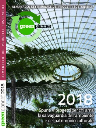 acquista green planner 2018